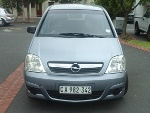 Photo Clean 2007 Opel Meriva Essential for sale....
