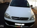 Photo 2008 Opel Corsa Utility 1.4i with Canopy and...