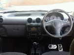 Photo Hyundai atos prime 1.1 automatic - Durban