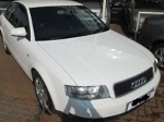 Photo Audi A4 2.0i FinanceFrom R2100pm 2004