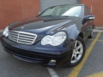 Photo Mercedes-Benz C220 Cdi Classic
