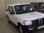 Photo Mahindra - Scorpio Pik-Up 2.5 TCi Double Cab...
