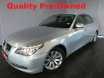 Photo 2009 BMW 530i automatic (Used)