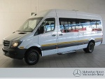 Photo 2015 Mercedes-Benz Sprinter Inkanyezi 515 Cdi...