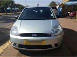 Photo Ford Fiesta 1.6 Ghia 5dr 2004