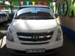 Photo Hyundai H1 2.4 Wagon