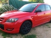 Photo Mazda 3 MPS in excellent condition!