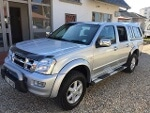 Photo 2005 Isuzu KB 300TDi D/Cab LX @ R134 900!