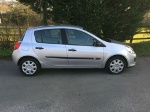 Photo 2008 Renault Clio used car for sale in...
