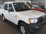 Photo Mahindra - Scorpio Pik-Up 2 CRDe mHawk Double...