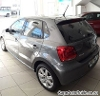 Photo Used Volkswagen Polo 1.6 Comfortline for sale...
