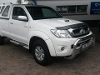Photo Toyota Hilux D4D LEGEND 4X4 Cape Town, Western...