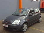 Photo 2004 Ford Fiesta 1.6i Ambiente 5Dr