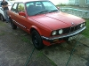 Photo 1984 BMW 3 Series Coupe