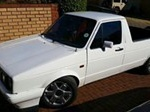 Photo Caddy Golf 1.8L Tons of Extra's, spent over...