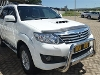 Photo Toyota Fortuner 3.0D-4D