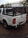 Photo 2010 Toyota Hilux Legend 40 Immaculate condition