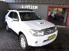 Photo Toyota Fortuner 3.0D-4D 4x4 automatic