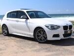 Photo 2013 BMW M1 M135i Steptronic
