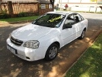 Photo Chevrolet Optra 1.6 Ls for sale