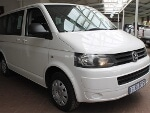 Photo Volkswagen (VW) - Kombi T5 2.0 TDi (75 kW) LWB...