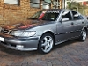 Photo 2001 Saab 90 93 for sale in Cape Town, Western...