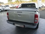 Photo R 409 999, Toyota Hilux Double Cab, Silver