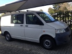 Photo 2005 Volkswagen Transporter 1,9TDI Crew Cab