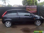 Photo 2004 ford fiesta 1.4i 5Dr for sale