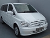Photo 2014 Mercedes-Benz Vito 113 CDi Crewbus (Used)