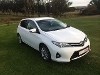 Photo 2015 Toyota Auris