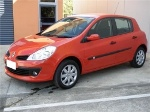 Photo 2008 Renault Clio 1.6 used car for sale in Cape...