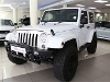 Photo Jeep Wrangler Unlimited 3.6L Polar Edition