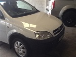 Photo 2008 Opel Corsa Utility 1.4 for sale!