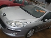 Photo 2005 Silver Peugeot 407 1.6 284 000kms.