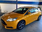 Photo 2013 Ford Focus ST 2.0 EcoBoost ST3