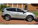 Photo 2015 Toyota RAV4 2.0 GX 4x2