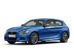 Photo 2012 BMW M1 M135i 3dr A/t (f21)