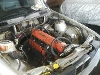 Photo Chev 4100 Engine and Manual Gearbox. 4.1