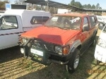 Photo Nissan Sani 4x4 Swop/Trade in/For Sale (Brits)...