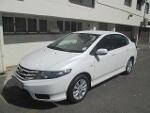 Photo 2013 Honda Ballade 1.5 Comfort automatic, 33800 km