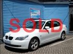 Photo 2007 BMW 530I A/T (E60) for sale in Gauteng...