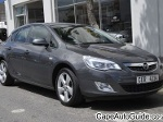 Photo Used Opel Astra 1.4T Enjoy 5dr for sale in...