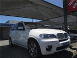 Photo White BMW with 46000km available now!