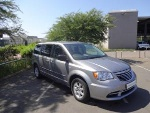 Photo 2014 Chrysler Grand Voyager 2.8 LX automatic...