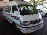 Photo 2008 CAM Inyathi 2 Taxi 14 seater for sale!