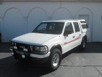 Photo 1996 Isuzu KB 280 DT LE Double Cab