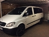 Photo For Sale: Mercedes Benz Vito CDI