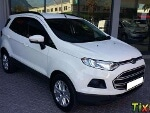 Photo Ford Eco Sport 1.0 Eco Boost Trend