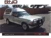Photo 1985 Ford Cortina bakkie 3.0